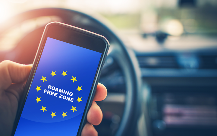 The EU Ban On Mobile Roaming Charges – All you Need to Know